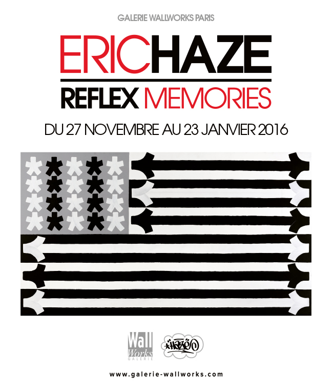 Flyer Haze REFLEX MEMORIES